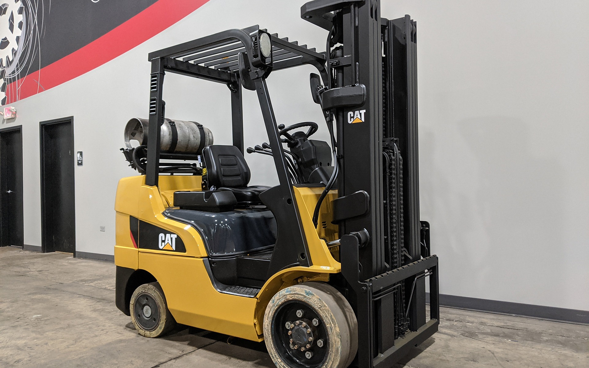 Used 2011 CATERPILLAR 2C6000    Cary, IL