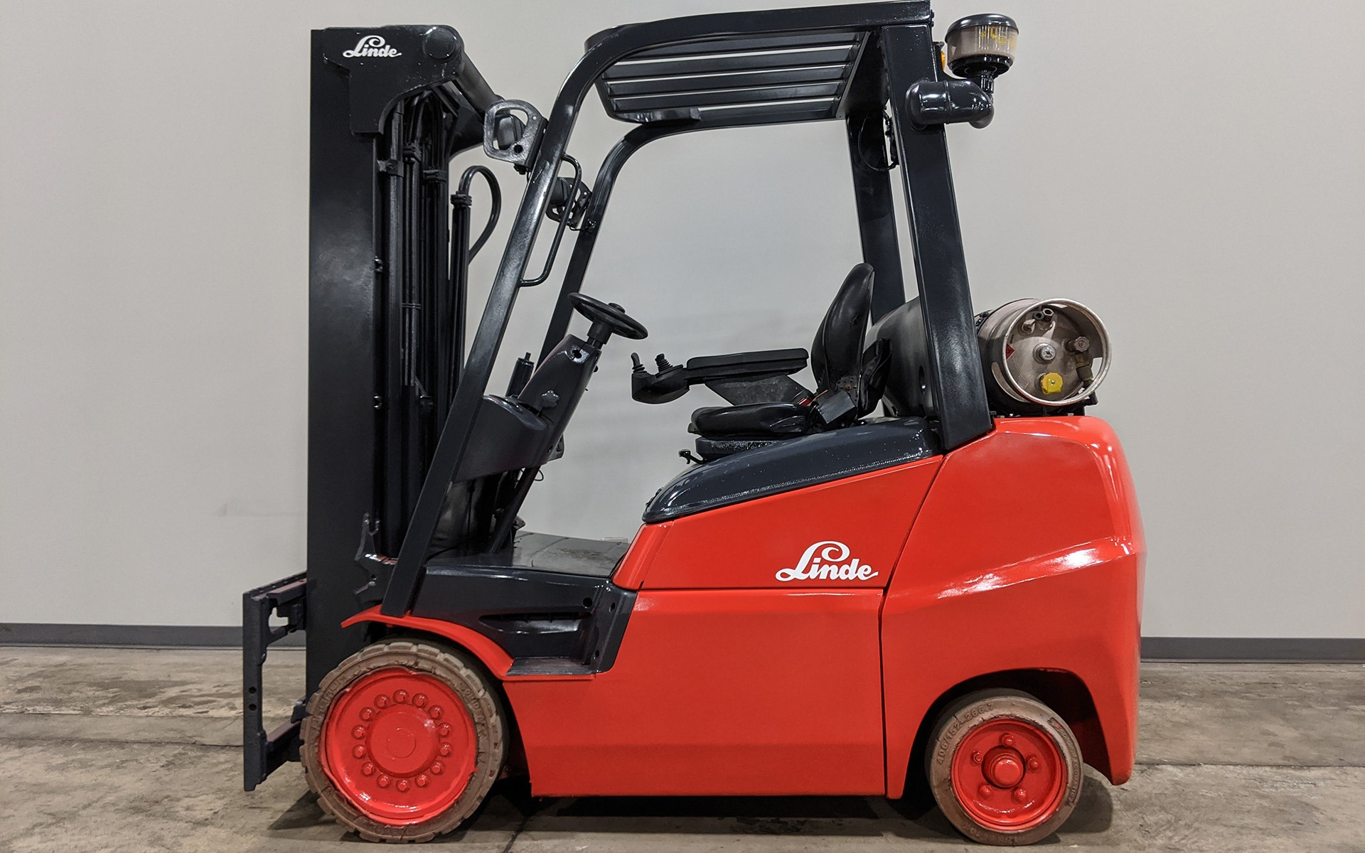 Used 2014 LINDE H30CT  | Cary, IL