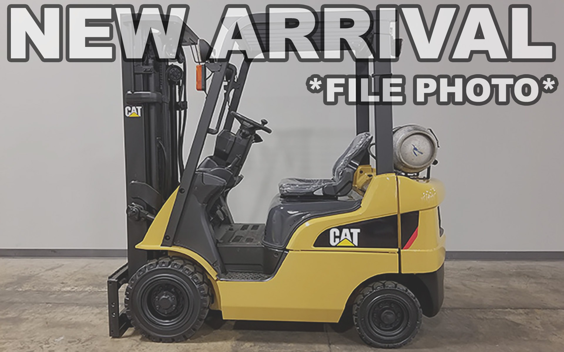 Used 2007 CATERPILLAR P3500  | Cary, IL