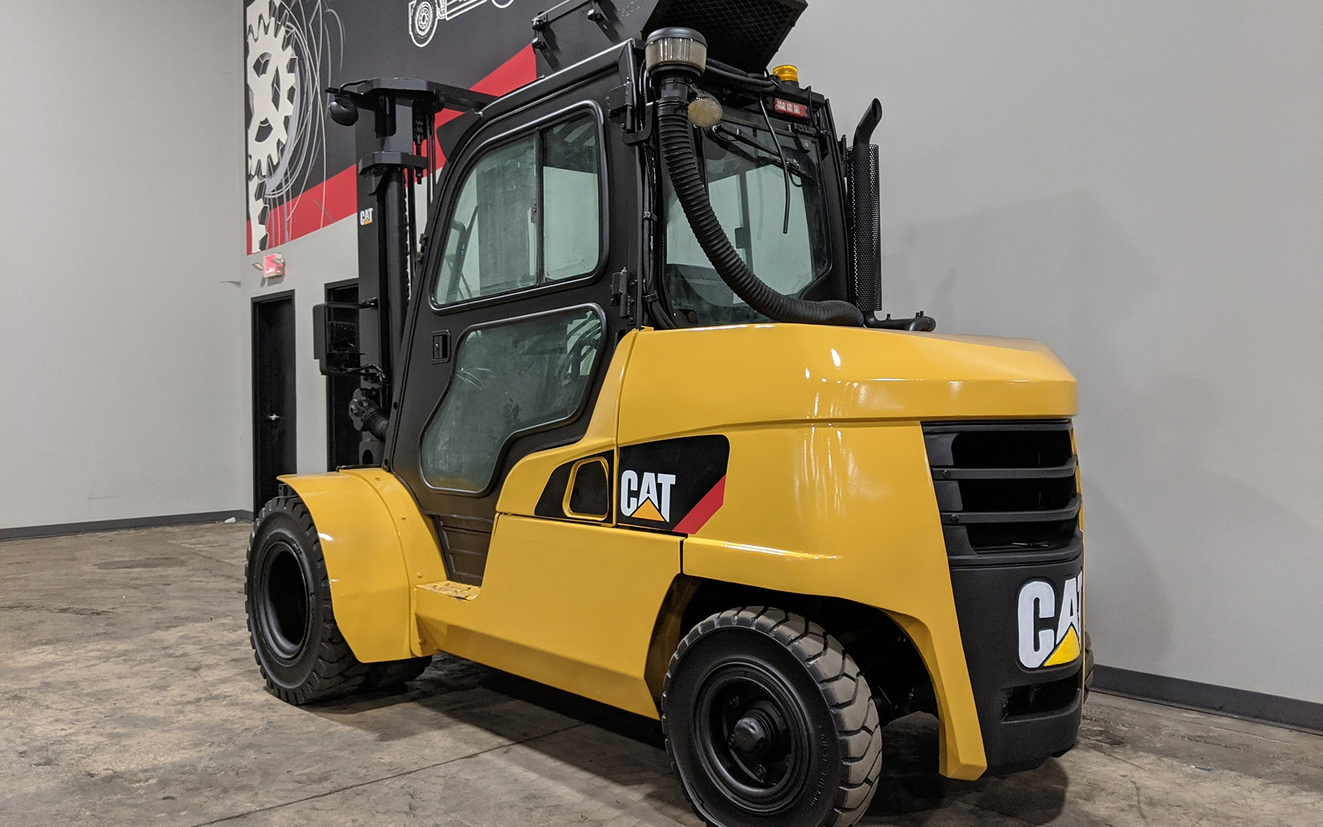 Used 2012 CATERPILLAR PD11000    Cary, IL