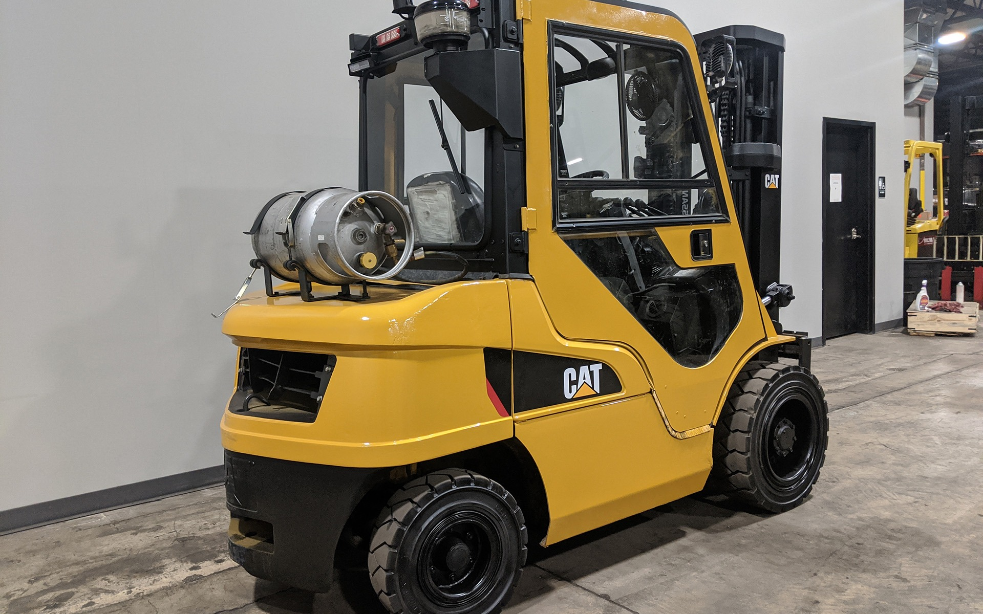 Used 2012 CATERPILLAR 2P6000  | Cary, IL