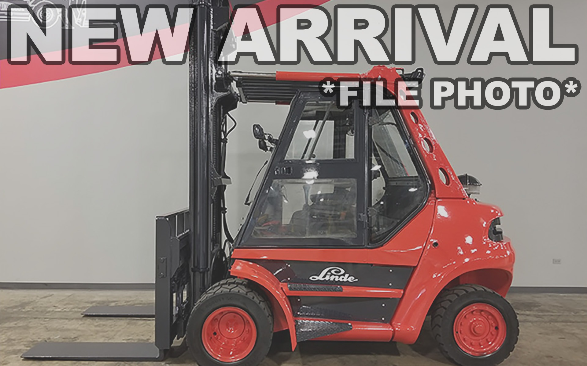 Used 2015 LINDE H70D  | Cary, IL