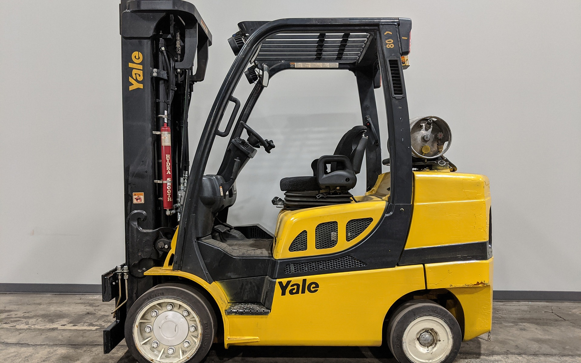 Used 2016 YALE GLC080VX  | Cary, IL