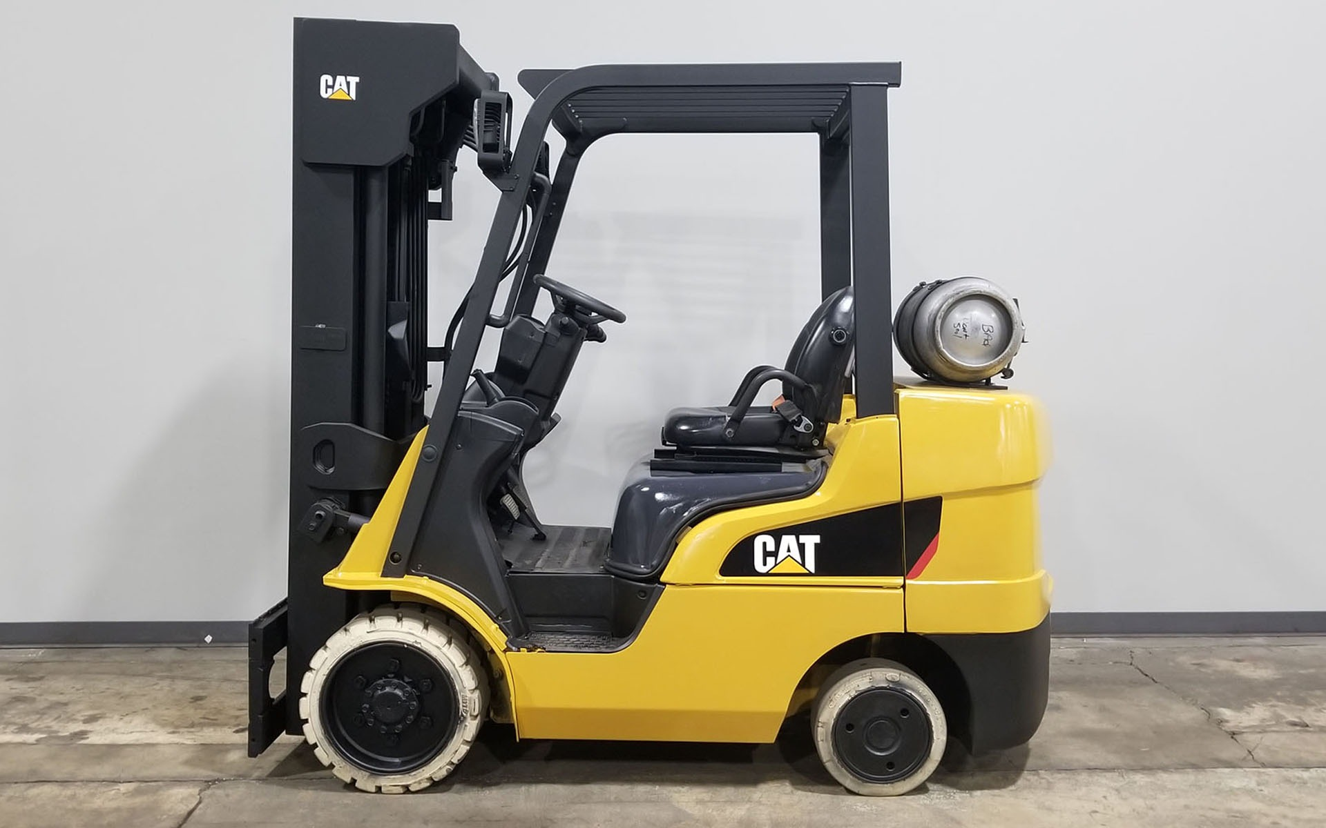 Used 2008 CATERPILLAR 2C6000  | Cary, IL