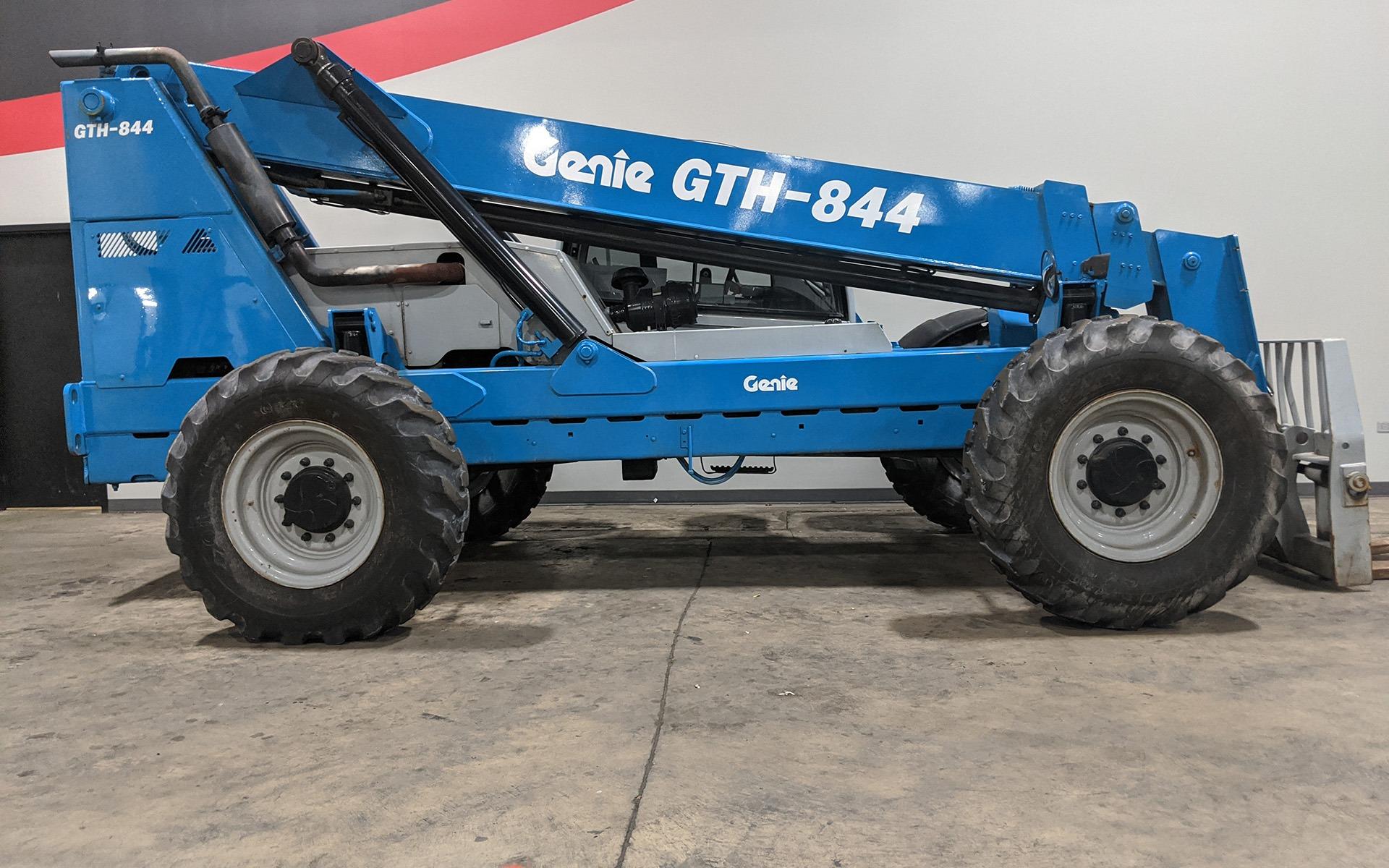 Used 2007 GENIE GTH844  | Cary, IL