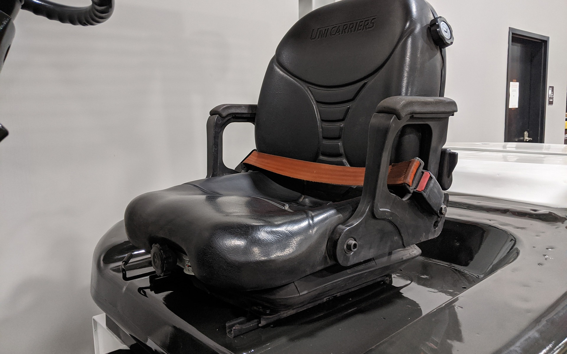 Used 2014 NISSAN PFD110Y  | Cary, IL