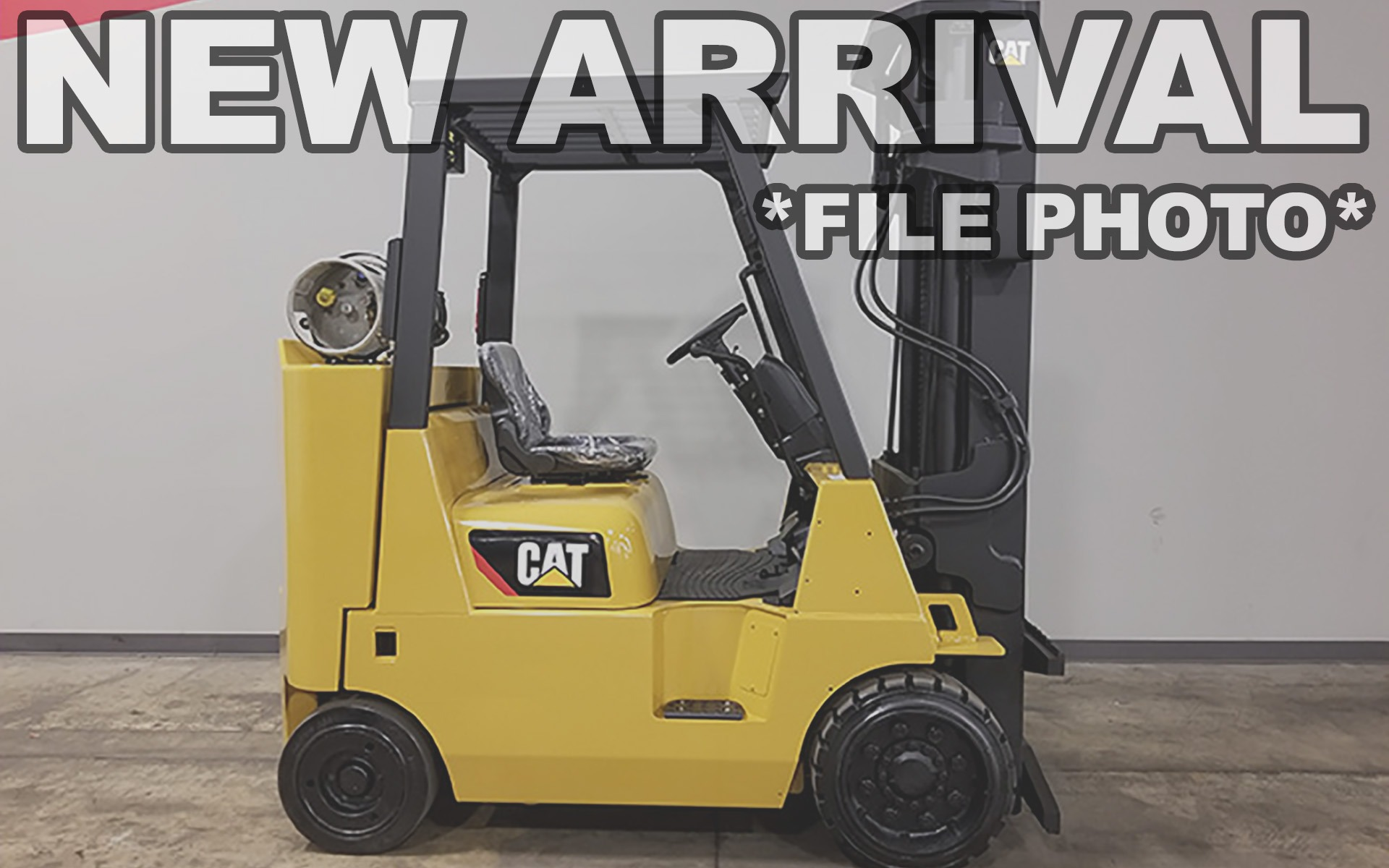 Used 2016 CATERPILLAR GC40KSTR  | Cary, IL