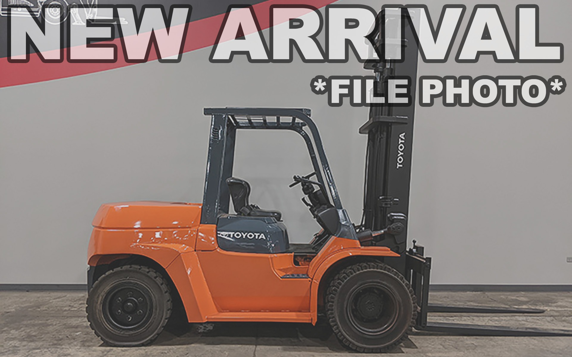 Used 2007 TOYOTA 7FDU70  | Cary, IL