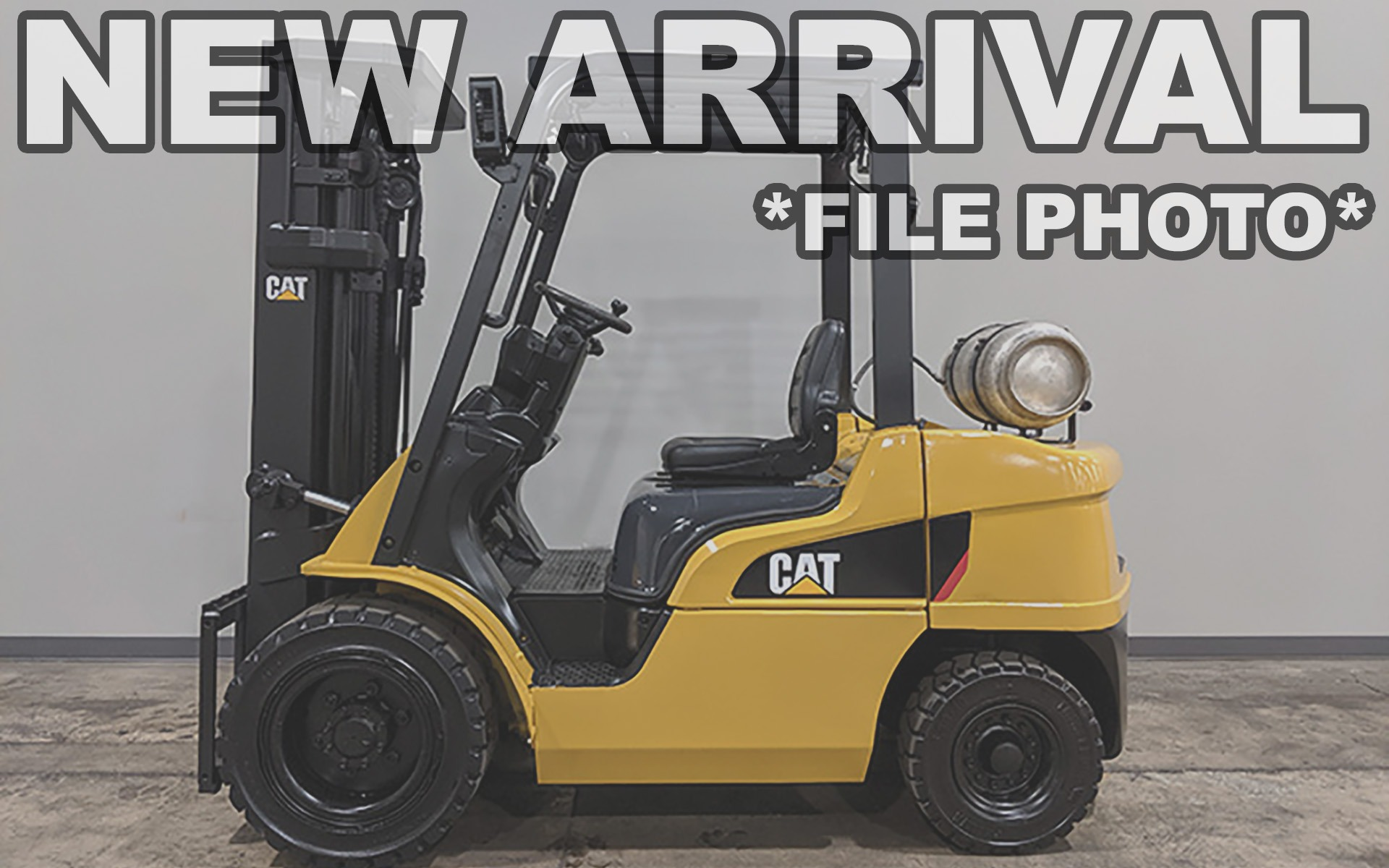 Used 2006 CATERPILLAR P6000  | Cary, IL