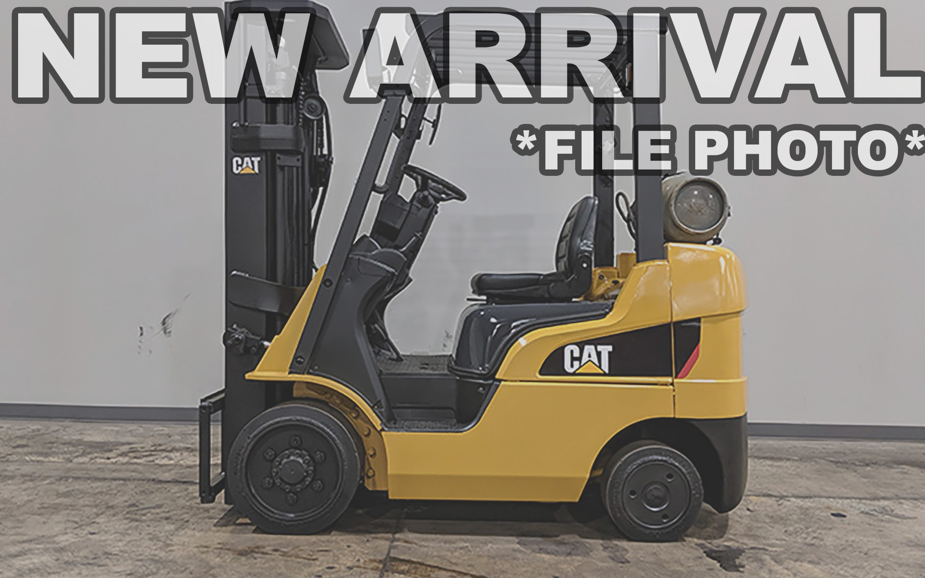 Used 2012 CATERPILLAR 2C5000  | Cary, IL