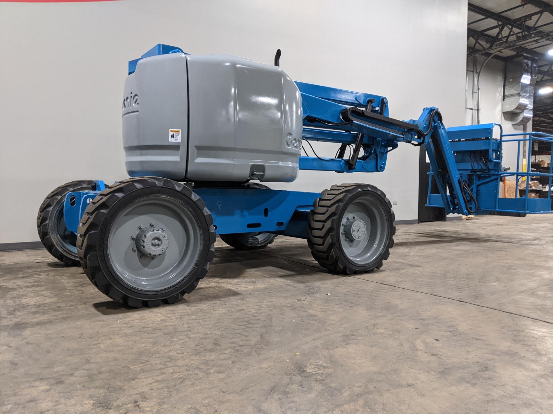Used 2007 GENIE Z45/25J  | Cary, IL