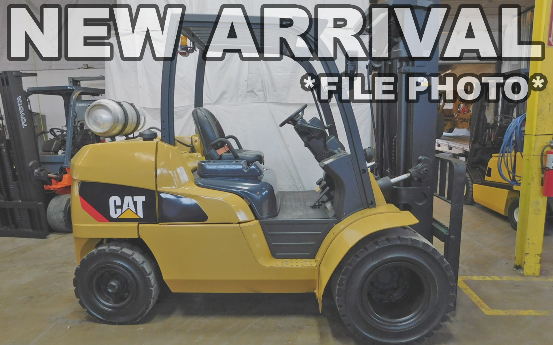 Used 2013 CATERPILLAR P9000  | Cary, IL