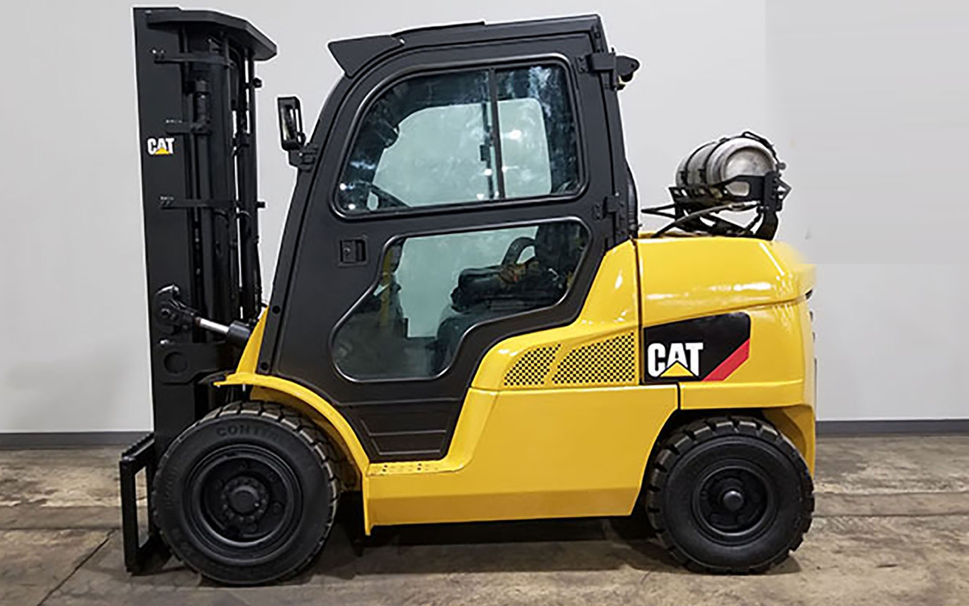 Used 2014 CATERPILLAR GP50  | Cary, IL