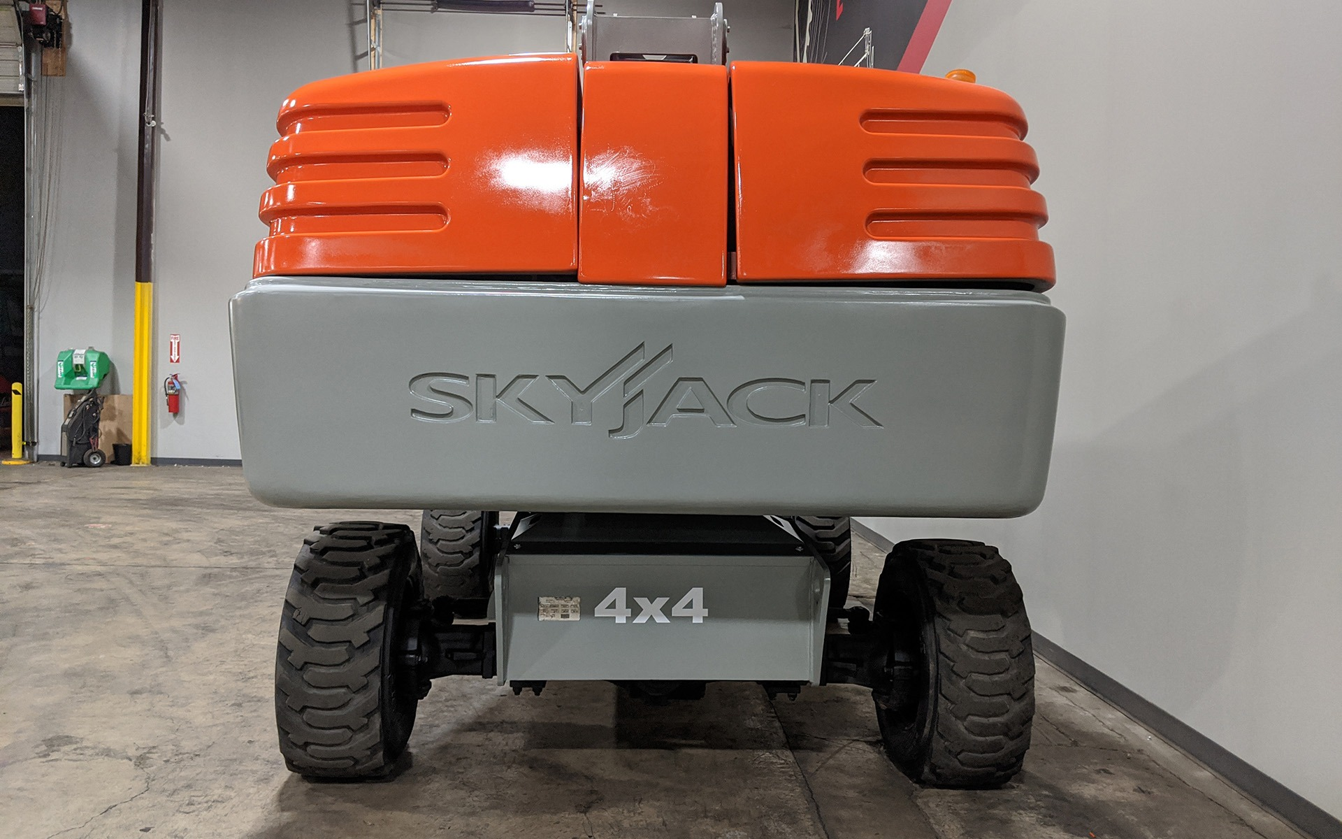 Used 2007 SKYJACK SJ45T  | Cary, IL