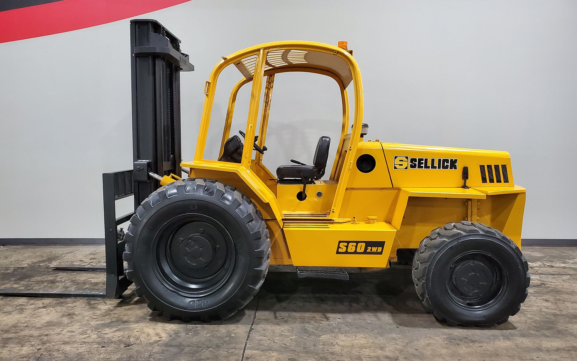 Used 2006 SELLICK S60  | Cary, IL