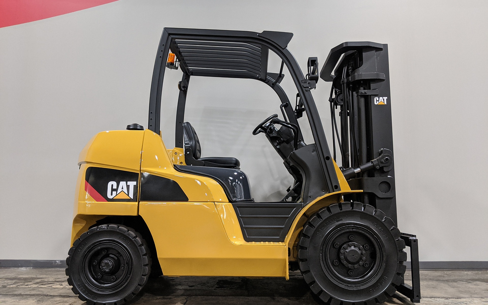 Used 2014 CATERPILLAR DP40N1  | Cary, IL