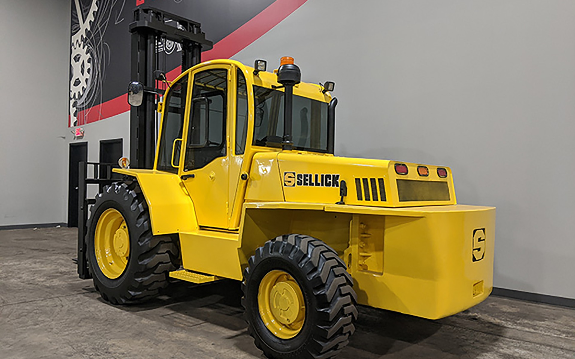 Used 2011 SELLICK S120  | Cary, IL