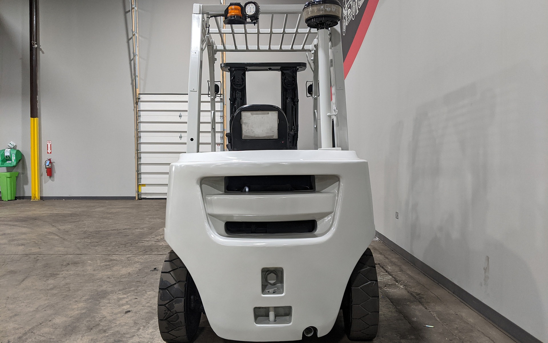 Used 2014 NISSAN PFD80  | Cary, IL