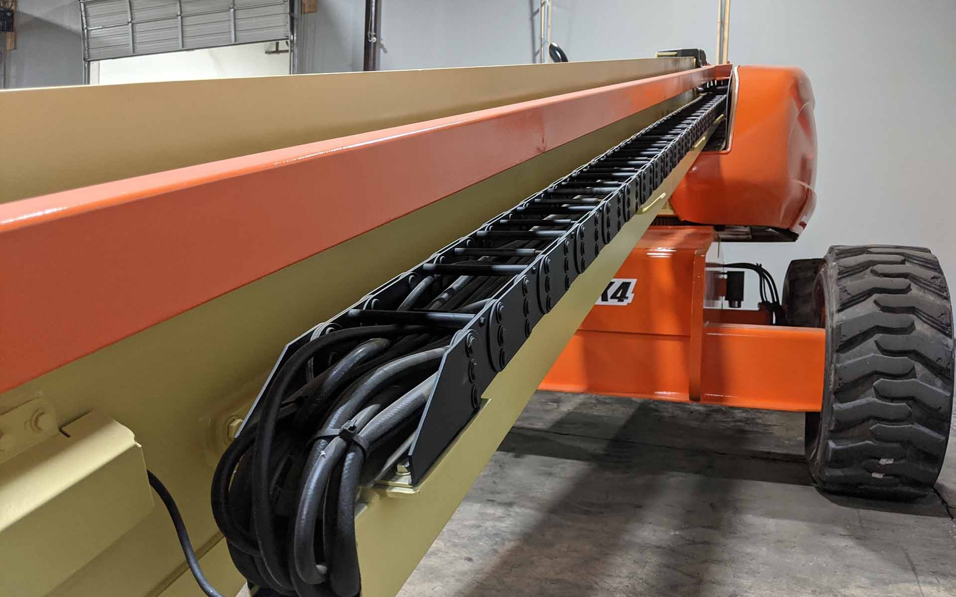 Used 2005 JLG 600S  | Cary, IL