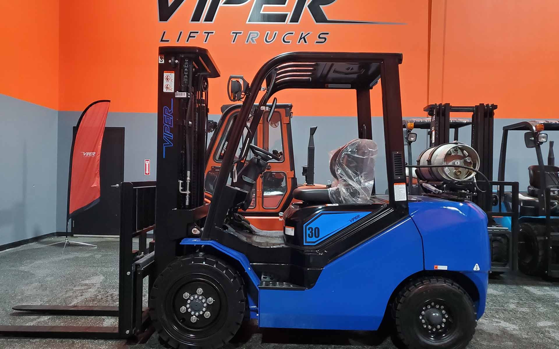 New 2020 VIPER FY30  | Cary, IL