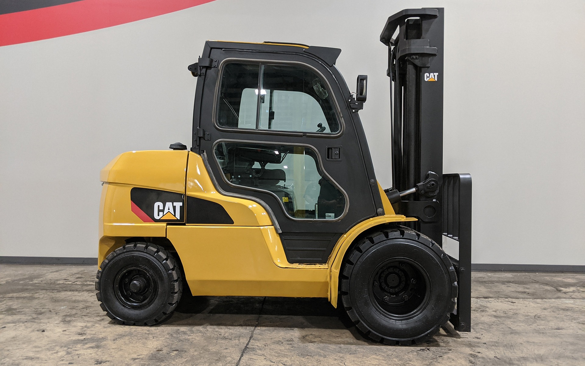 Used 2013 CATERPILLAR DP50CN1  | Cary, IL