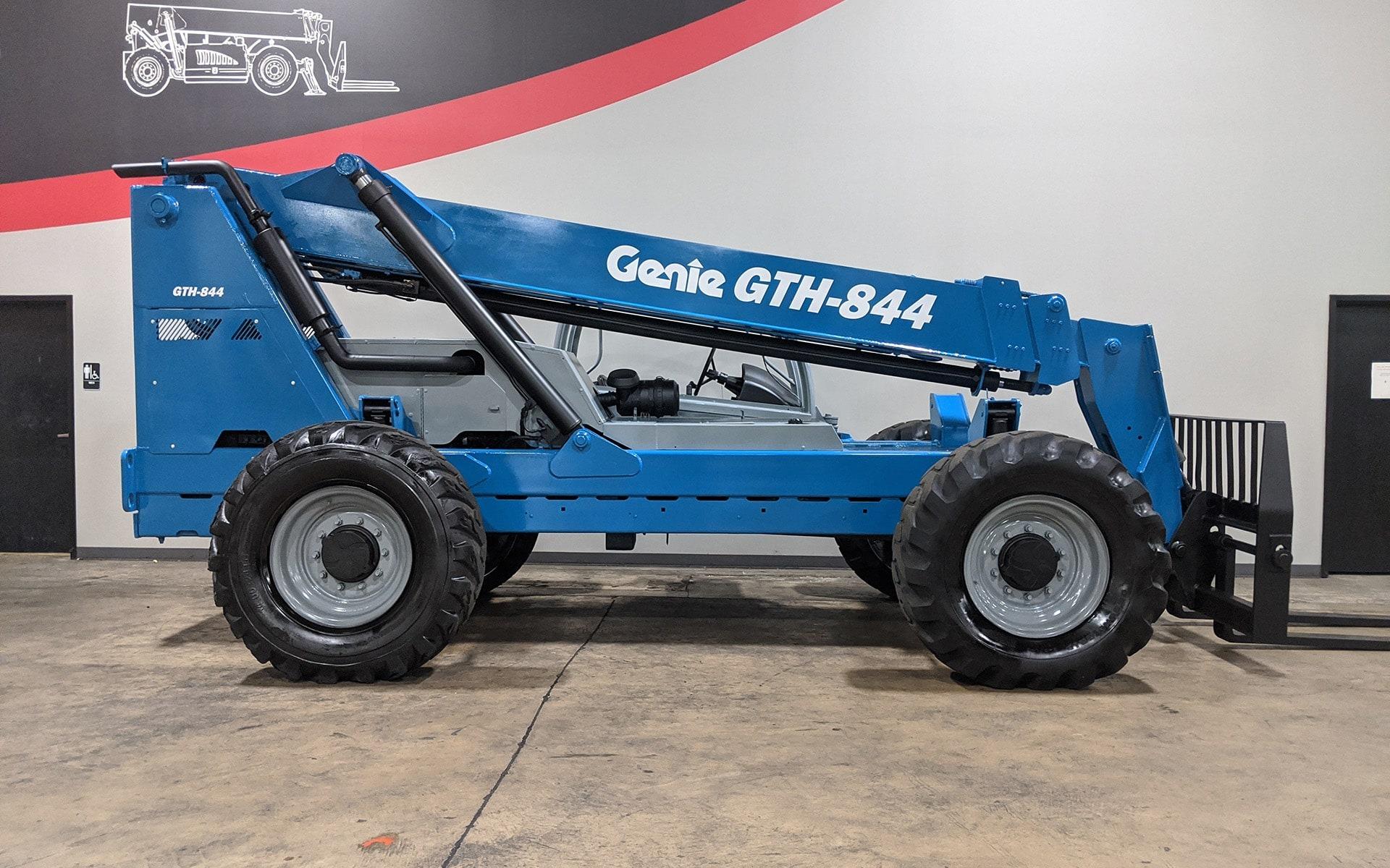 Used 2007 GENIE GTH 844  | Cary, IL