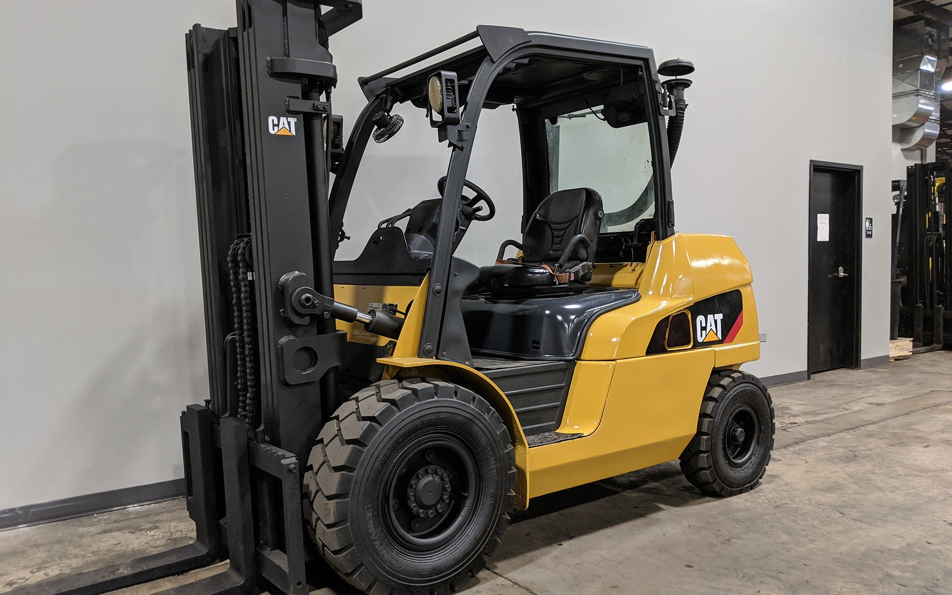 Used 2011 CATERPILLAR PD9000  | Cary, IL