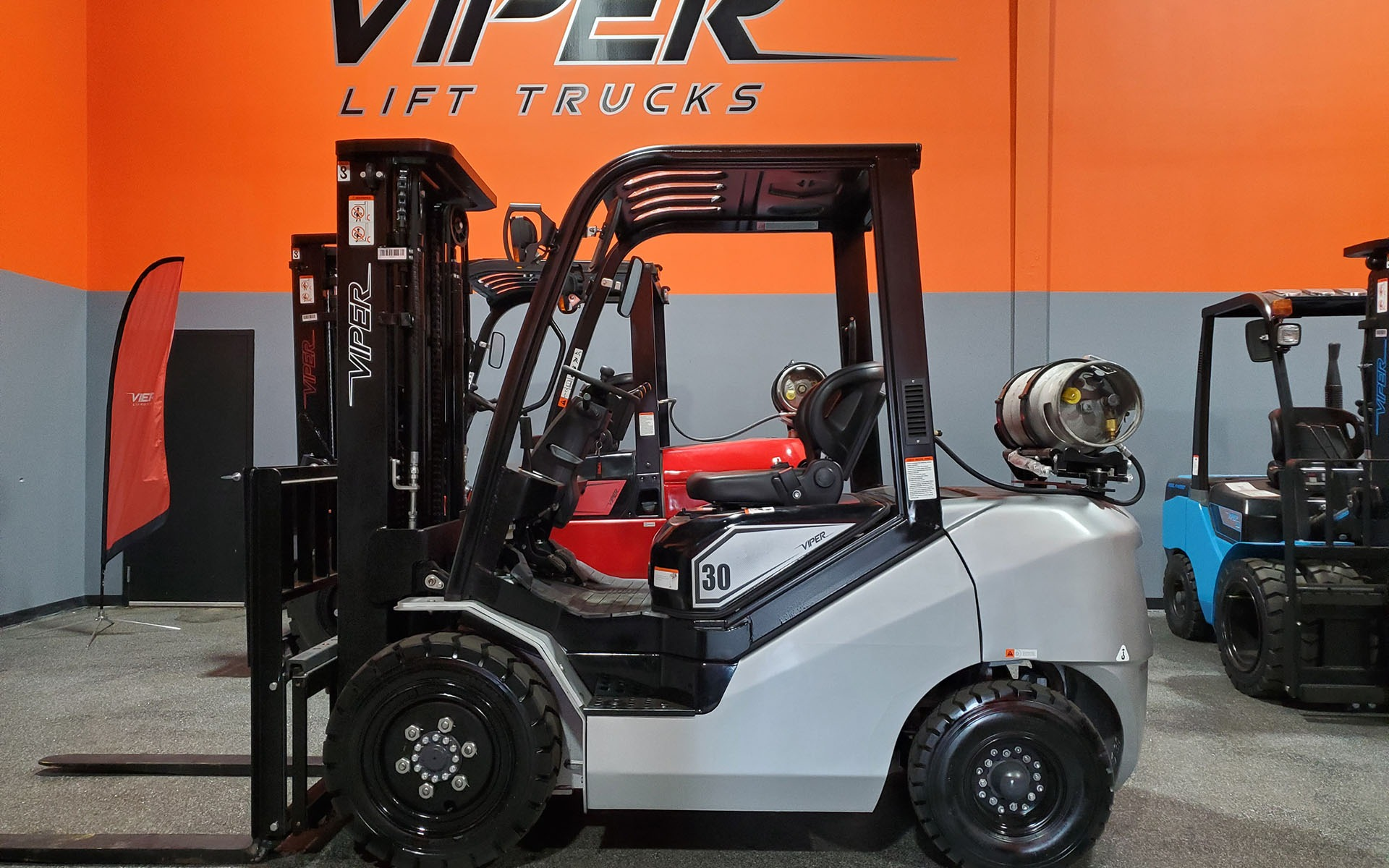 New 2020 VIPER FY30  | Cary, IL