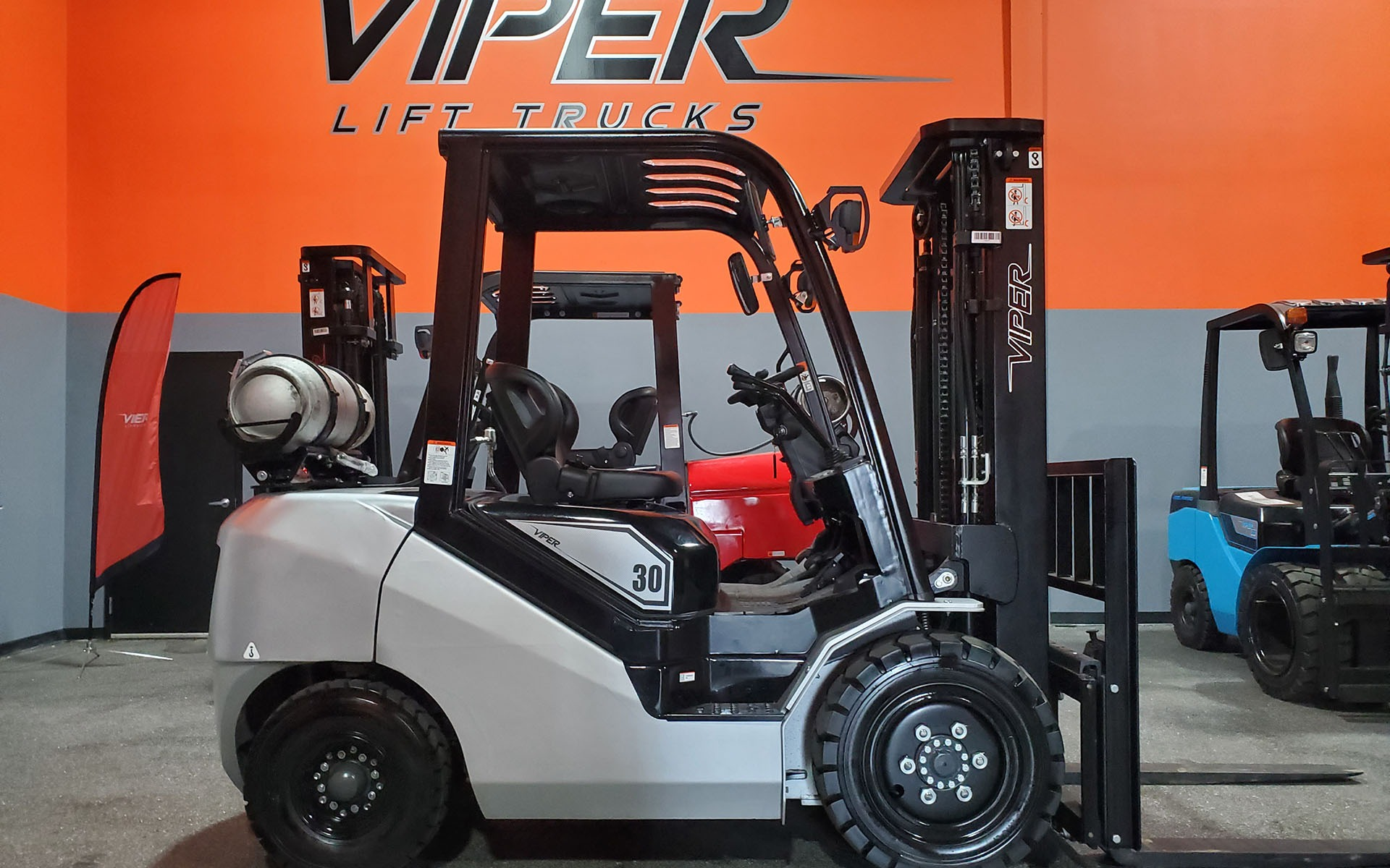New 2021 VIPER FY30  | Cary, IL