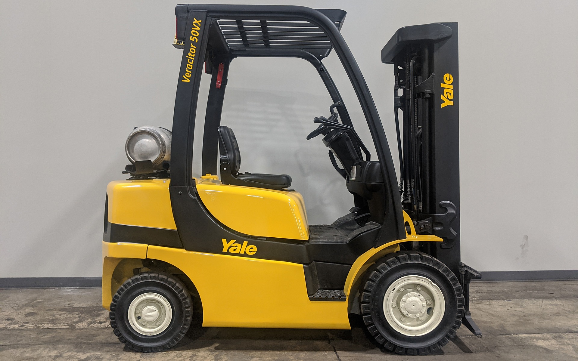 Used 2016 YALE GLP050VX  | Cary, IL