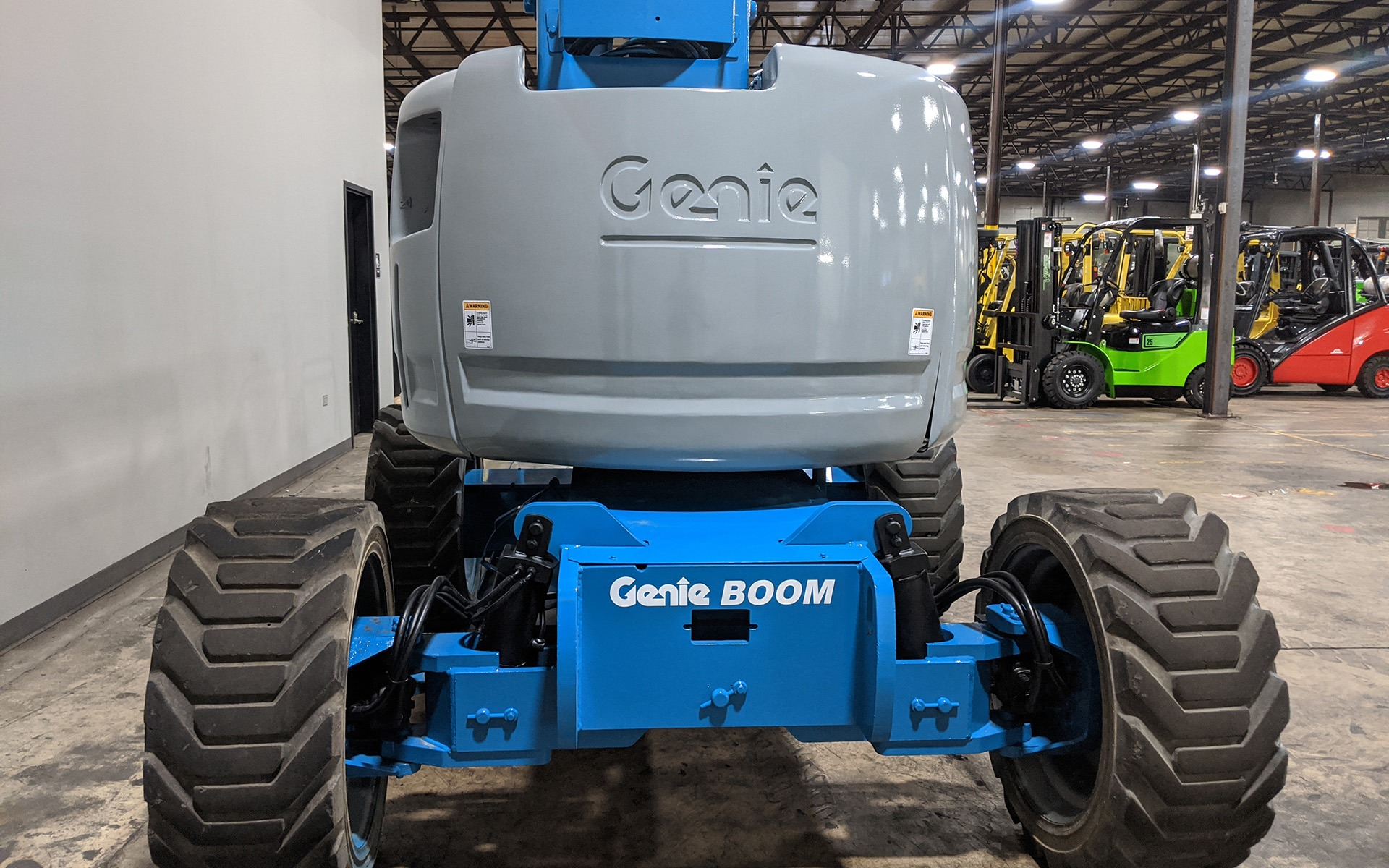 Used 2007 GENIE Z45 25J  | Cary, IL