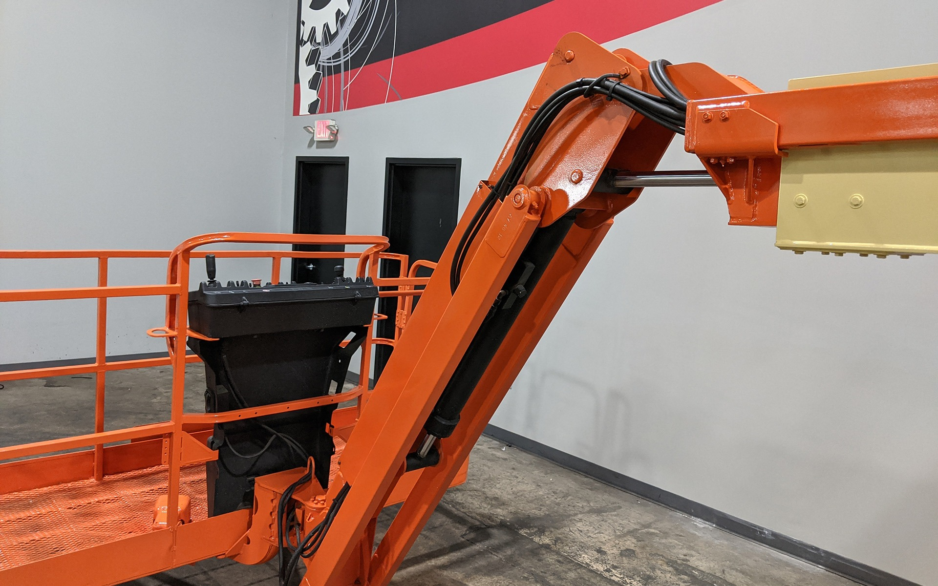 Used 2005 JLG 460SJ  | Cary, IL