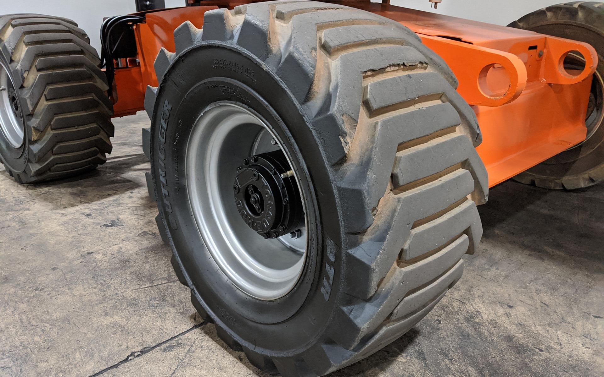 Used 2007 JLG 450AJ  | Cary, IL