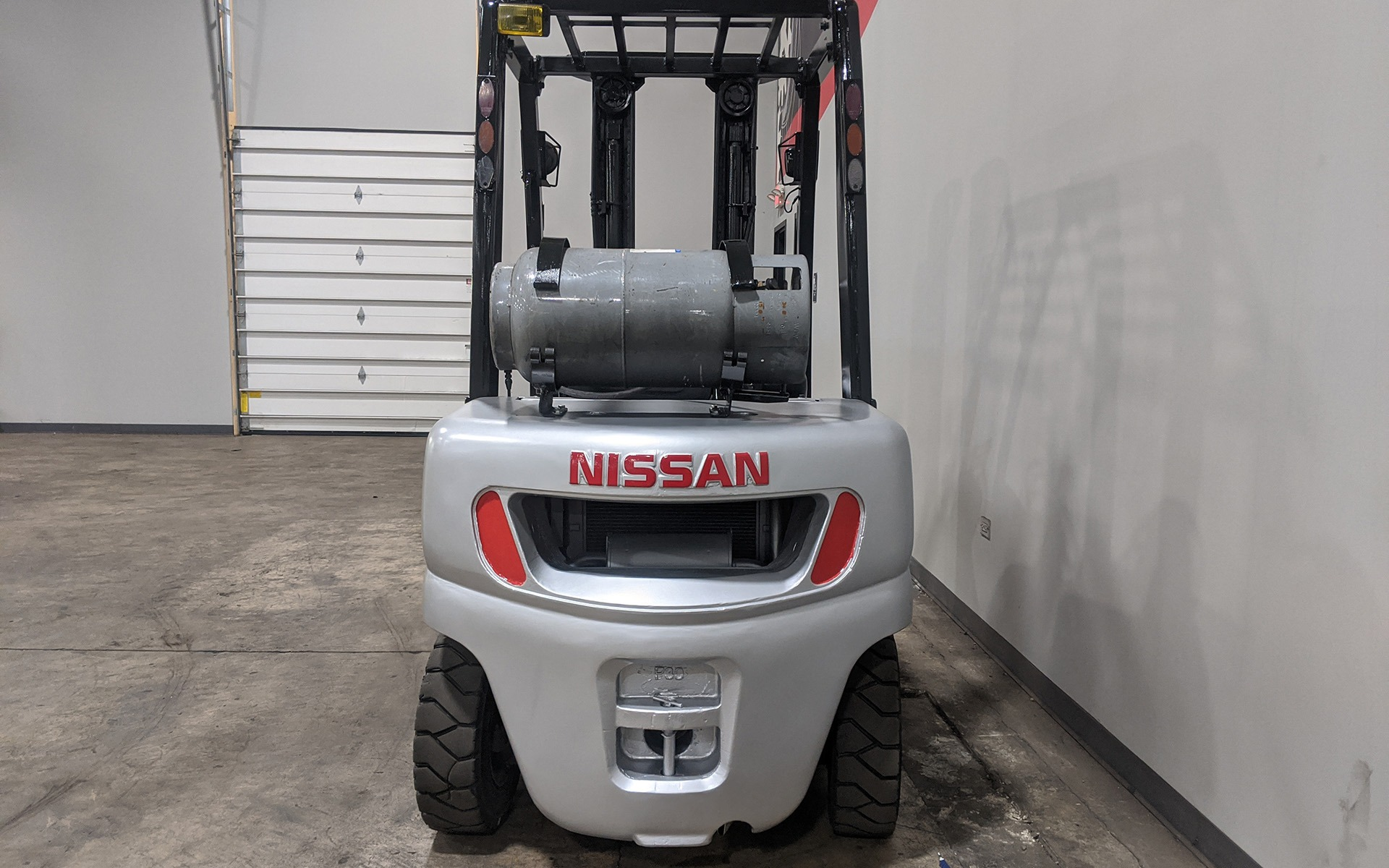 Used 2011 NISSAN PF60  | Cary, IL