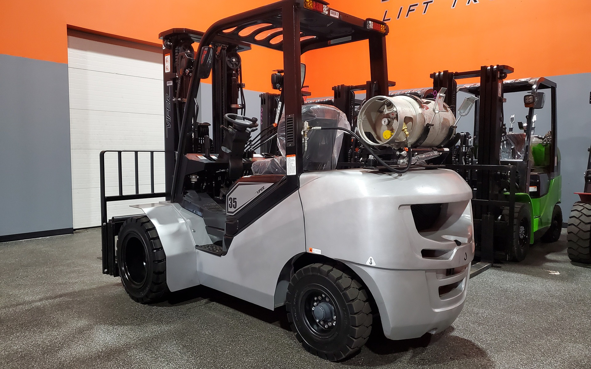 New 2020 VIPER FY35  | Cary, IL