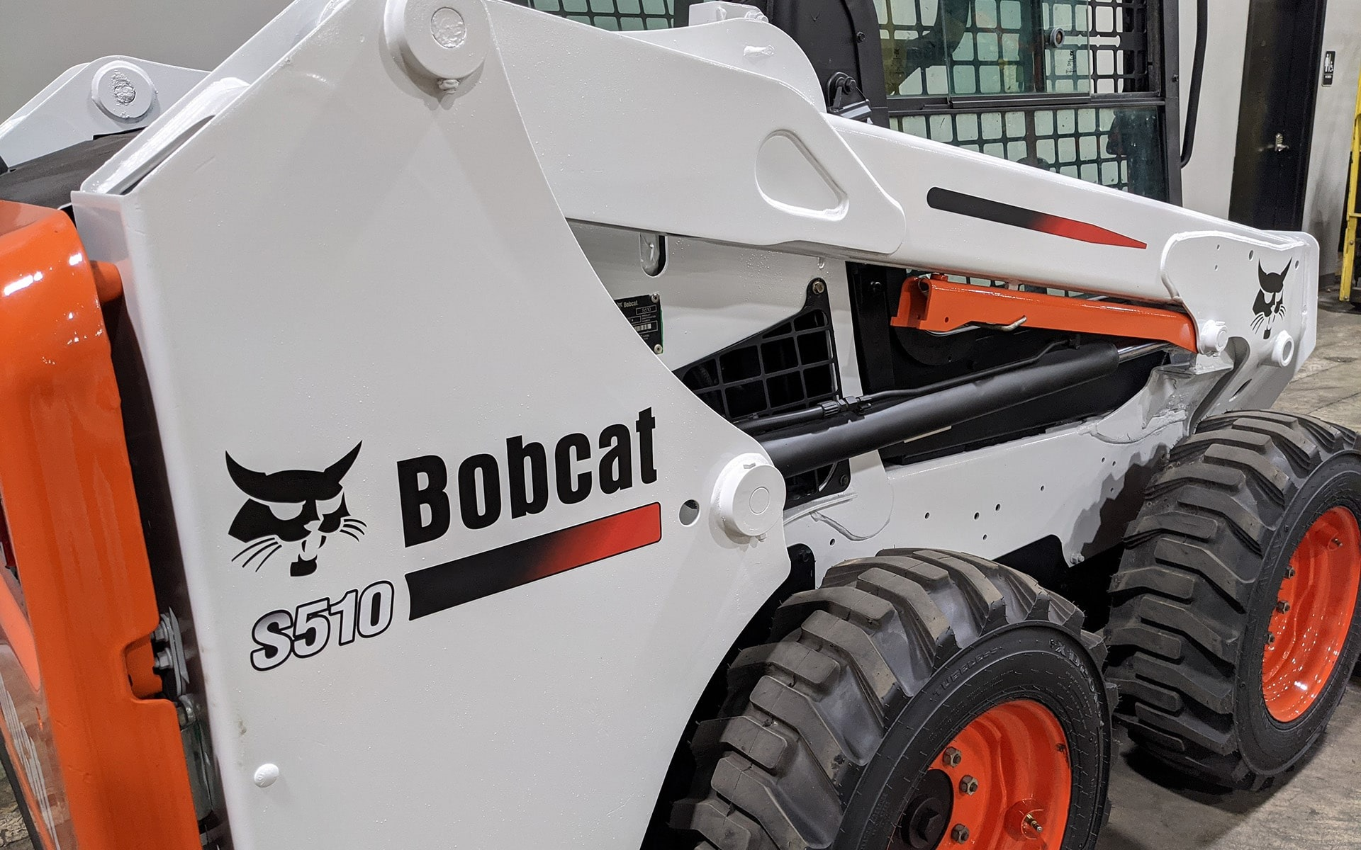 Used 2014 BOBCAT S510  | Cary, IL