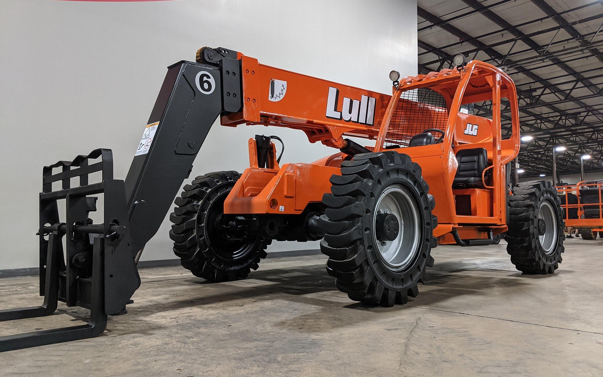 Used 2006 LULL 644E-42  | Cary, IL