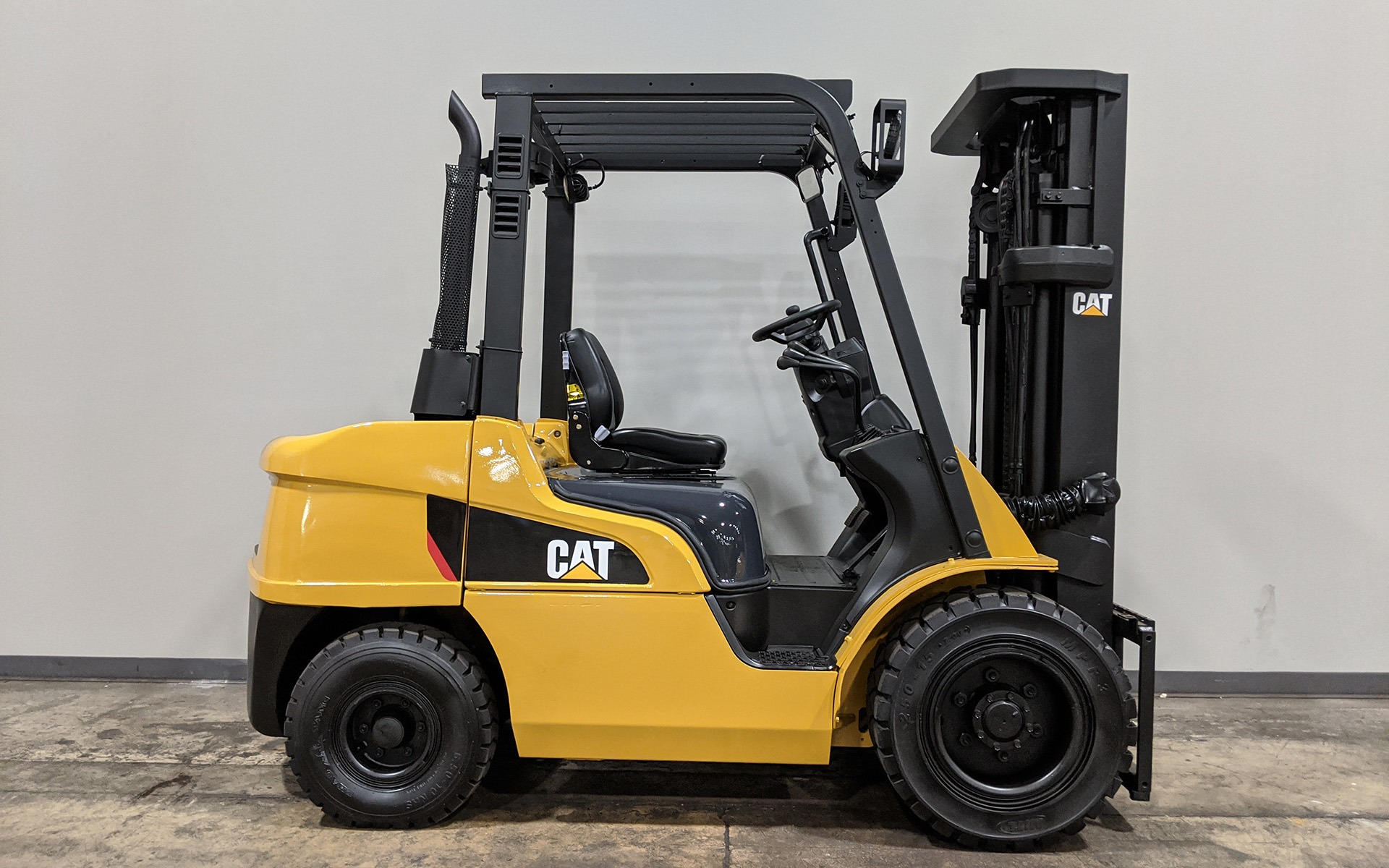 Used 2013 CATERPILLAR PD7000  | Cary, IL