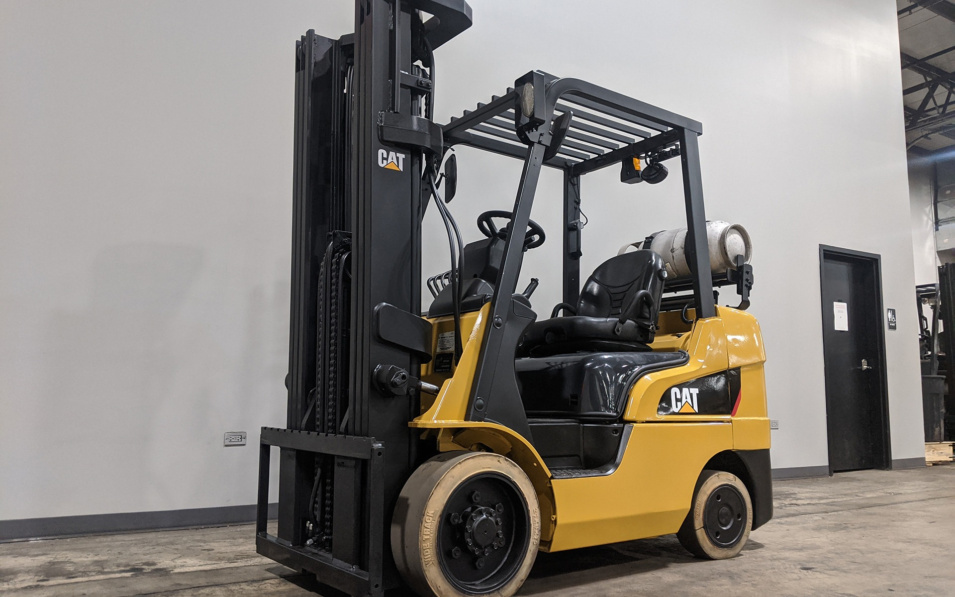 Used 2011 CATERPILLAR 2C6500    Cary, IL