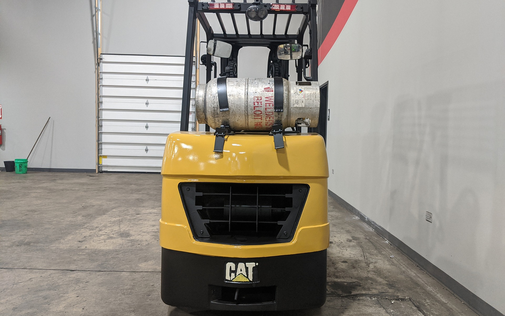 Used 2012 CATERPILLAR 2C6500  | Cary, IL