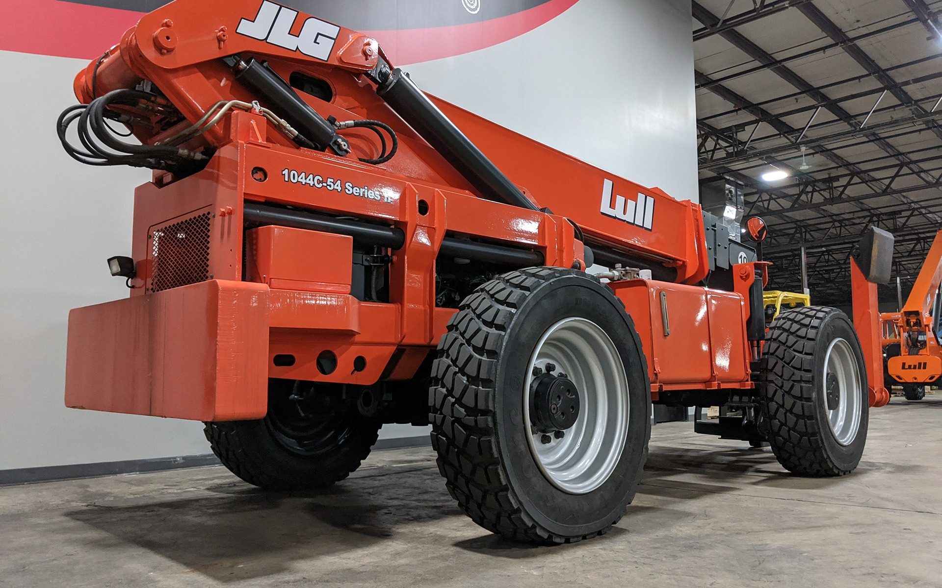 Used 2012 LULL 1044C-54  | Cary, IL