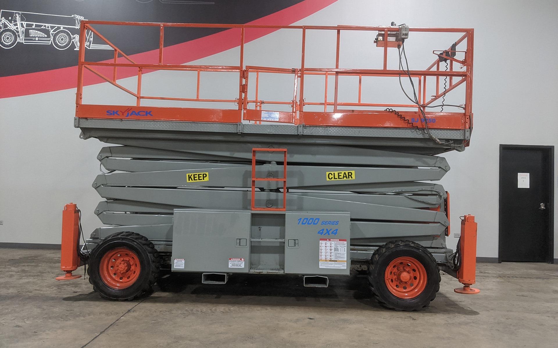 Used 2006 SKYJACK SJ9250  | Cary, IL