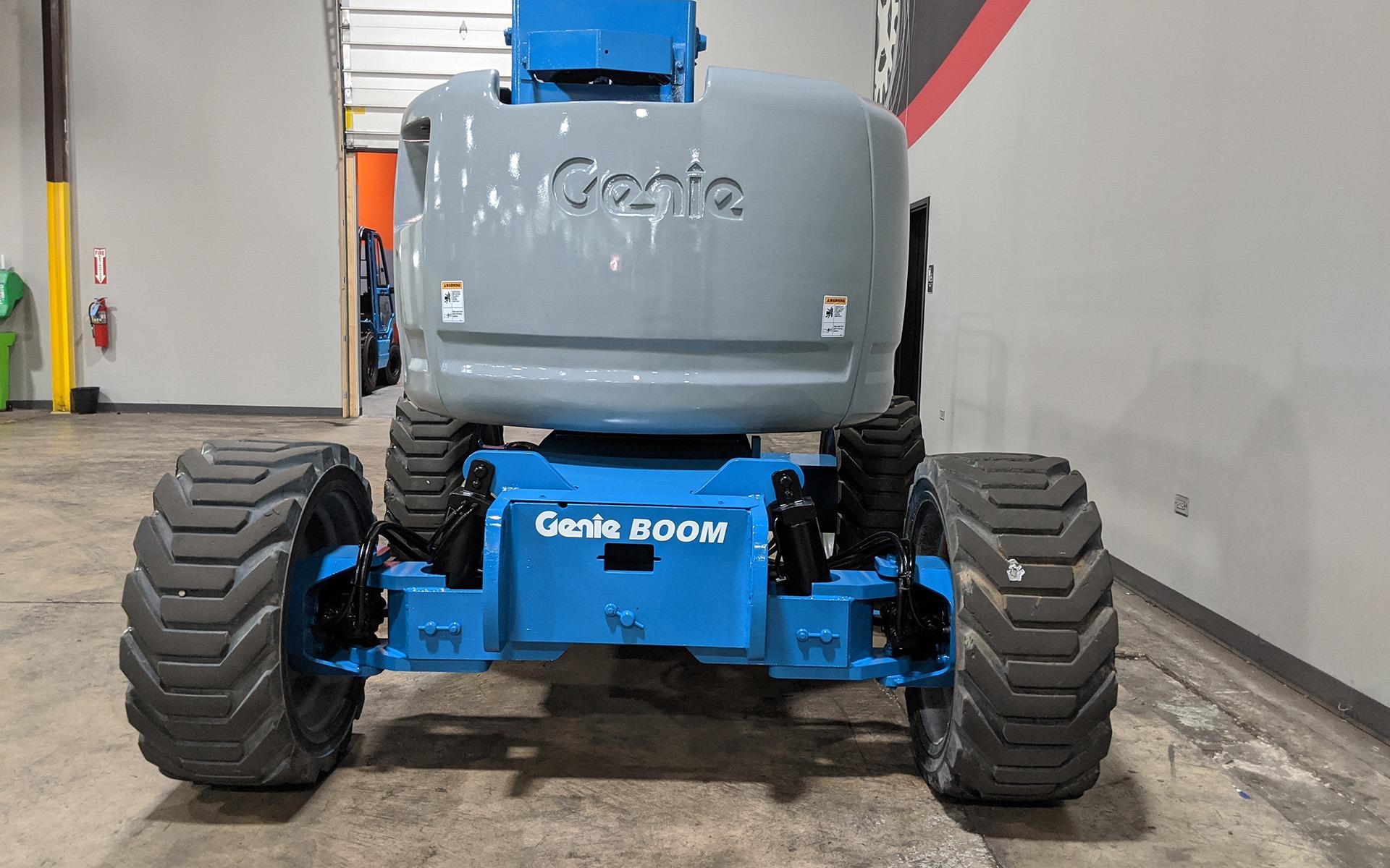 Used 2008 GENIE Z45 25  | Cary, IL
