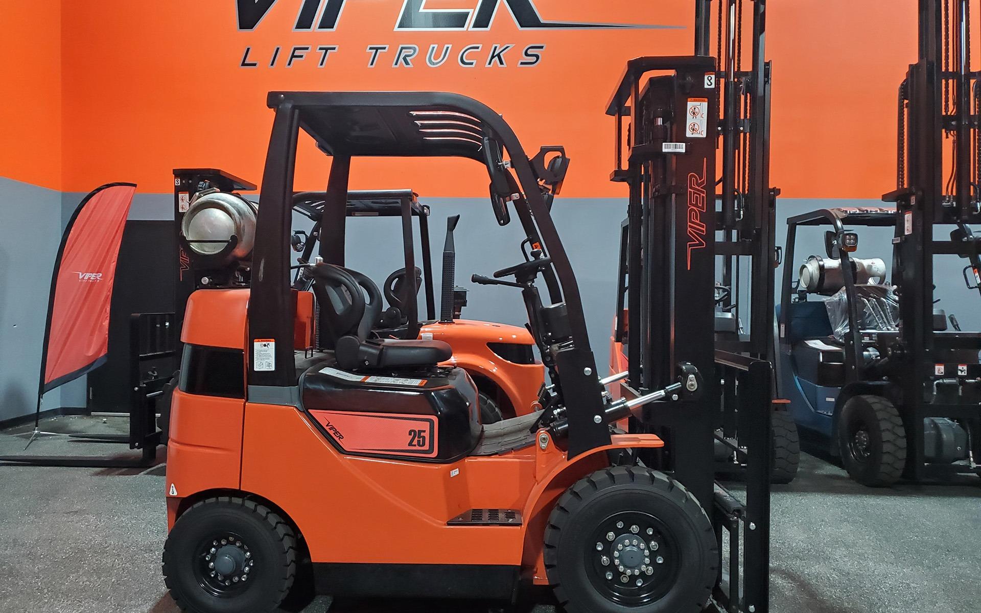 New 2020 VIPER FY25BCS  | Cary, IL