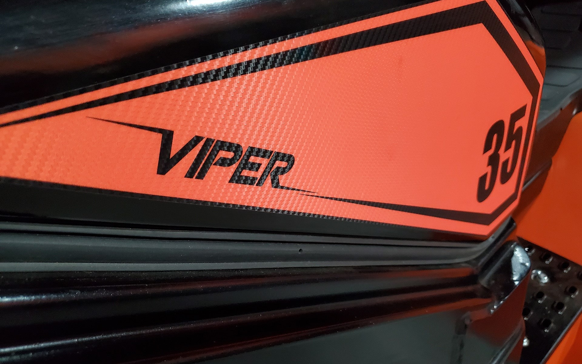 New 2021 VIPER FD35  | Cary, IL