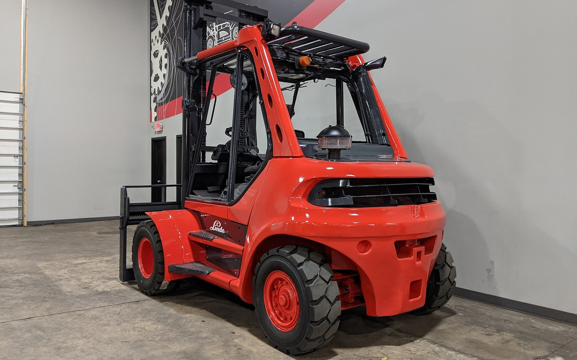 Used 2006 LINDE H70D  | Cary, IL