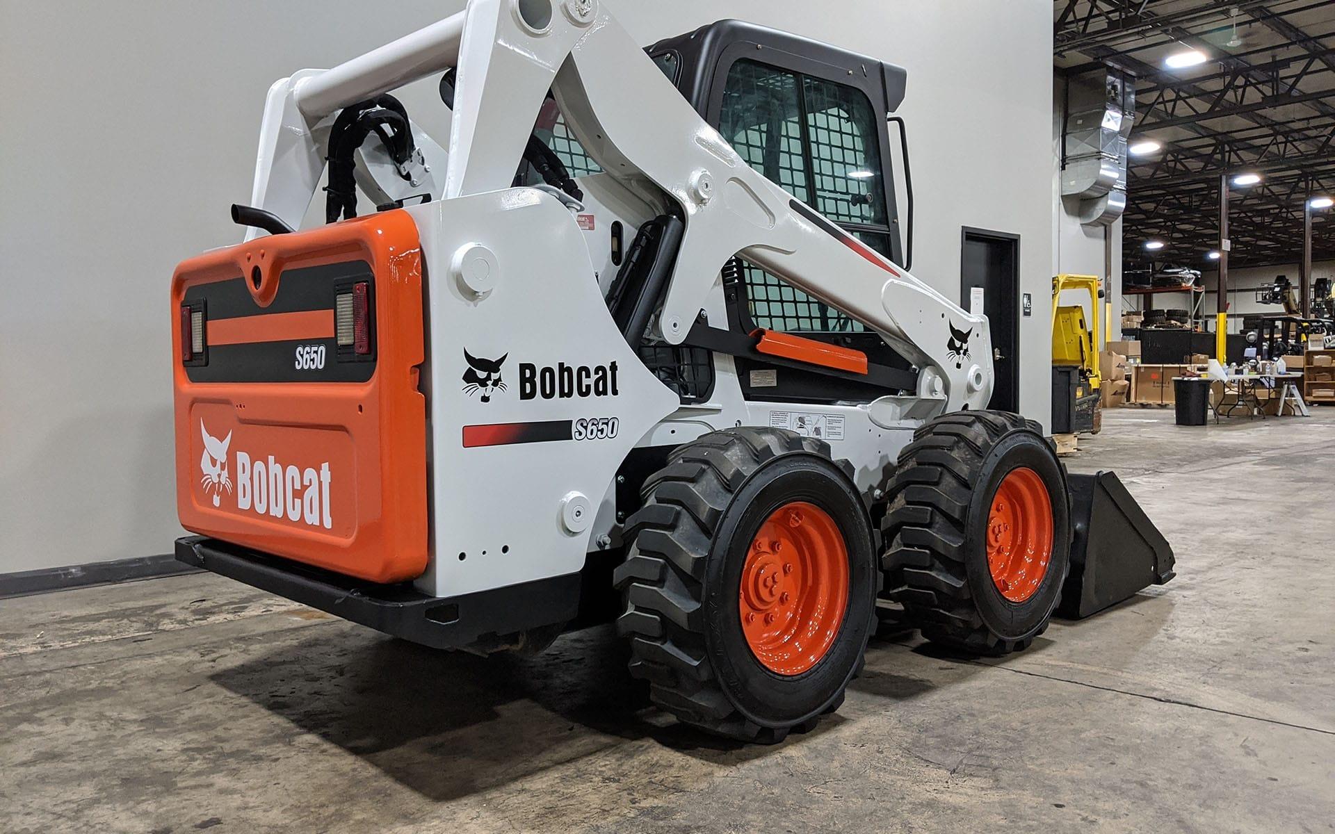 Used 2013 BOBCAT S650  | Cary, IL