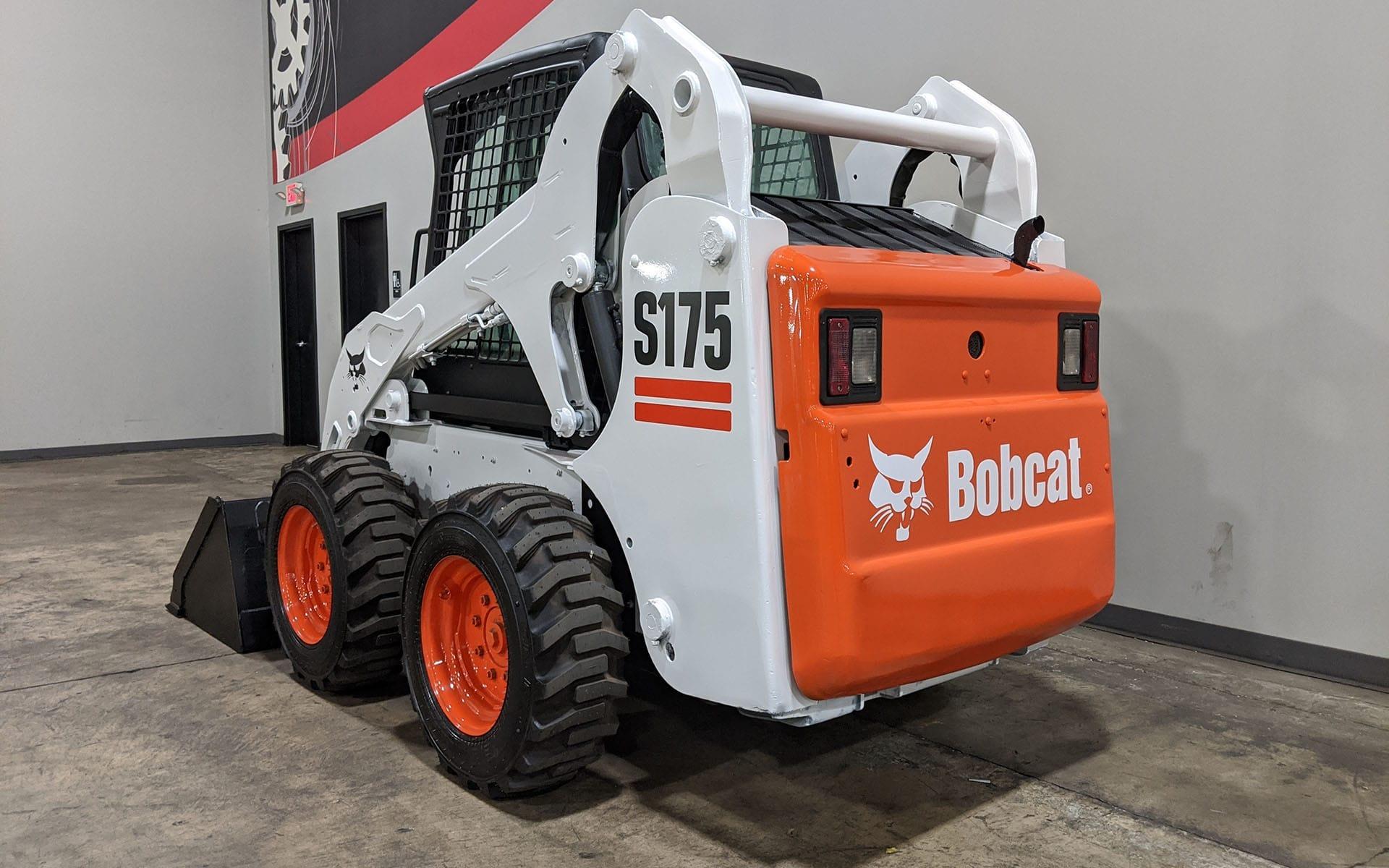 Used 2012 BOBCAT S175  | Cary, IL