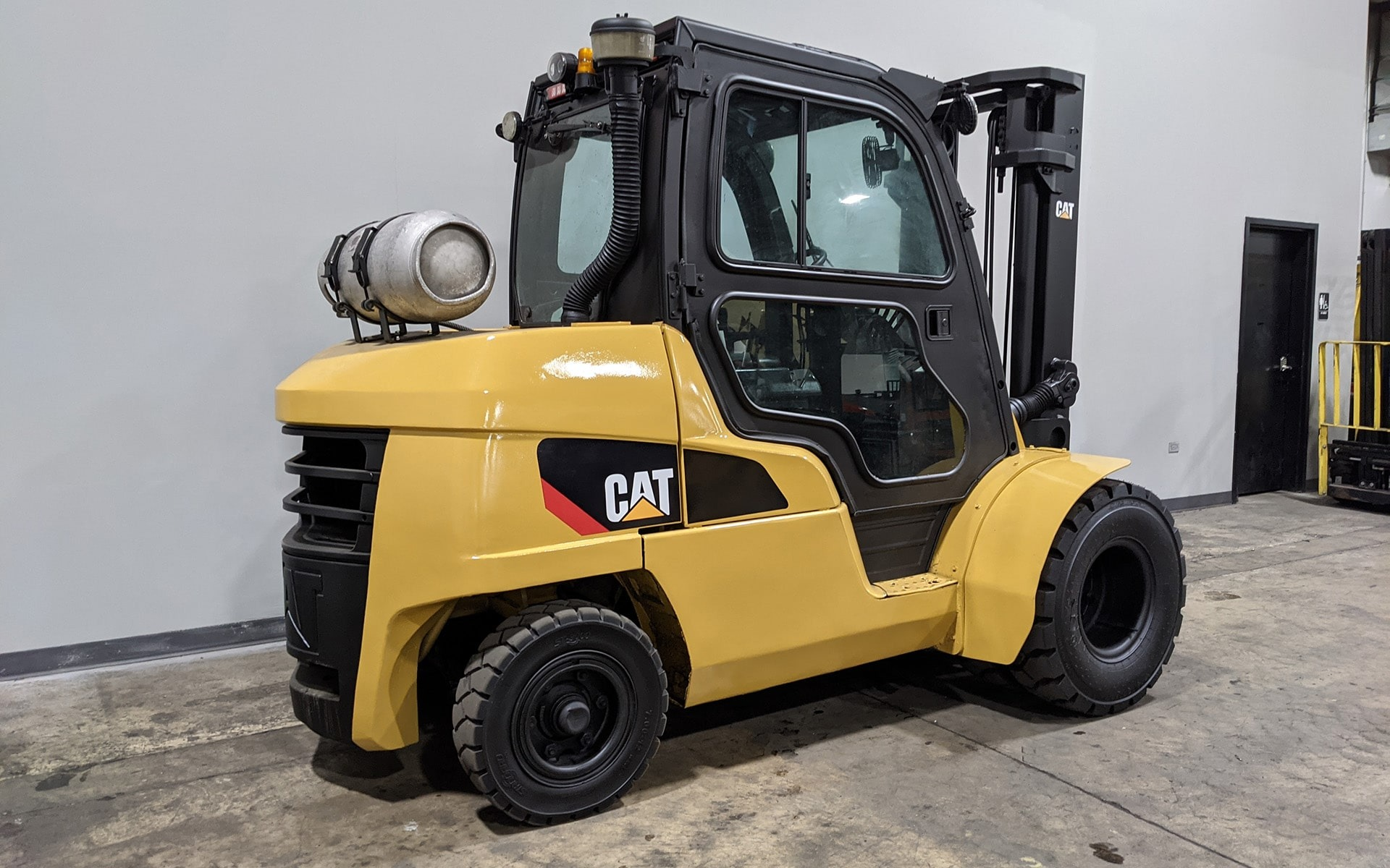 Used 2015 CATERPILLAR GP50CN1    Cary, IL