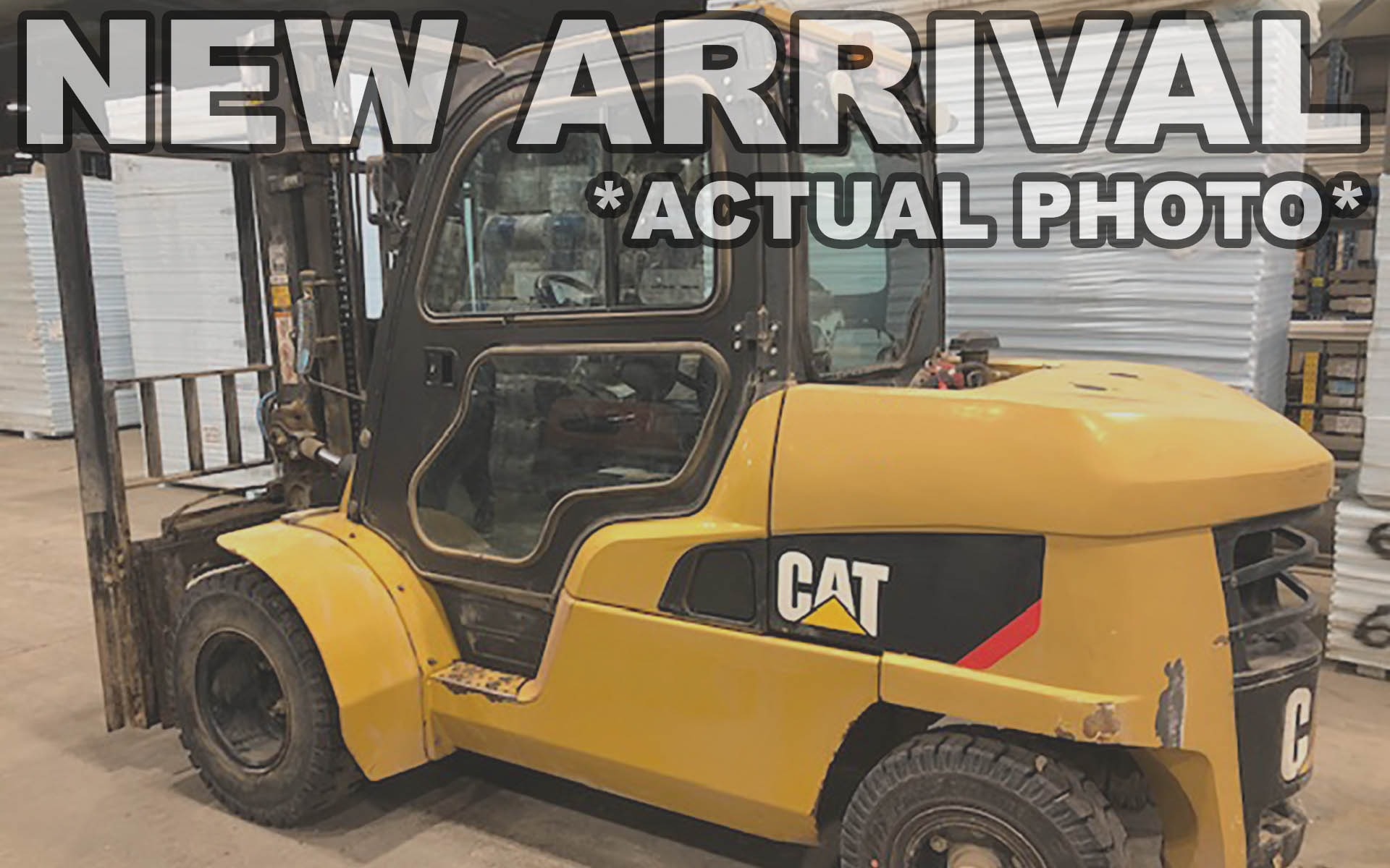 Used 2012 CATERPILLAR PD12000  | Cary, IL
